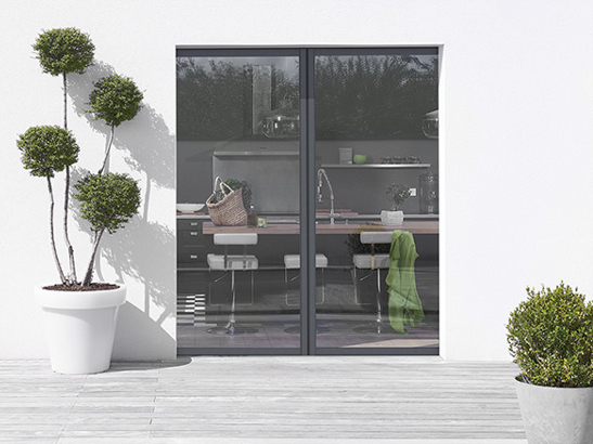 Que choisir comme baie vitr e galandage for Baie vitree 6 metres