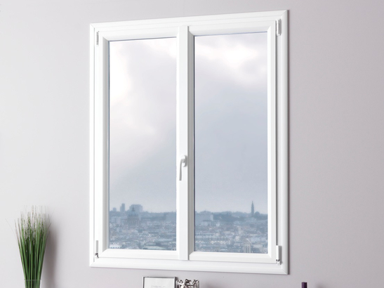 Fenetre double vitrage prix simple fenetres pvc double for Fenetre pvc prix