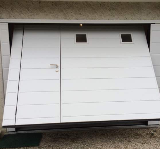 Kit isolation porte de garage basculante cool isolation porte de garage basculante hormann with - Kit isolation porte de garage ...