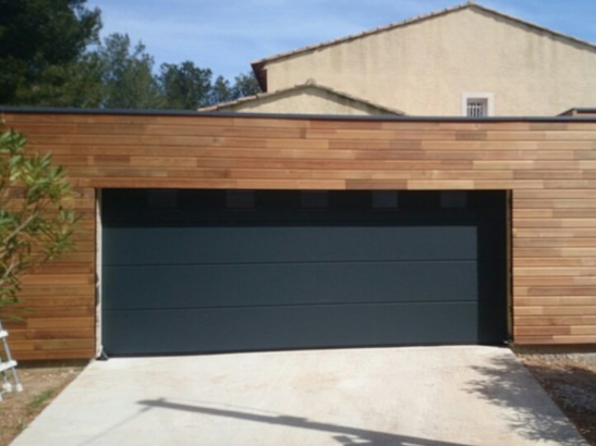 Largeur garage - Largeur porte garage standard ...